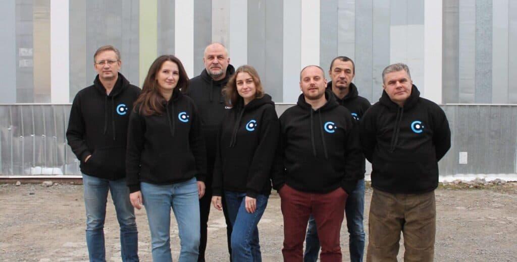 Carbominer Team